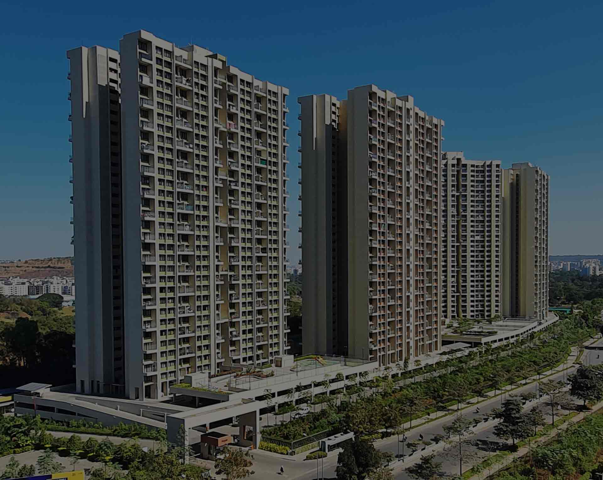 3 bhk flats in sinhagad road pune