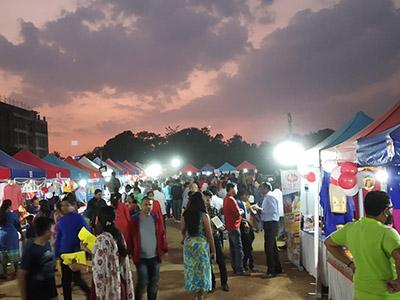 Fun Fair 2018