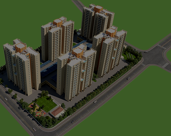 3 bhk flats in sinhagad road pune