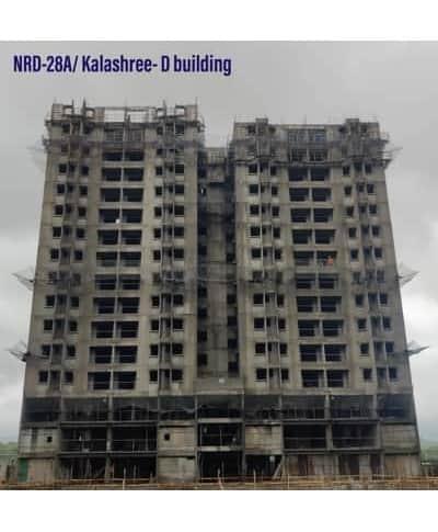 nrd-28a-kalashree-d-building