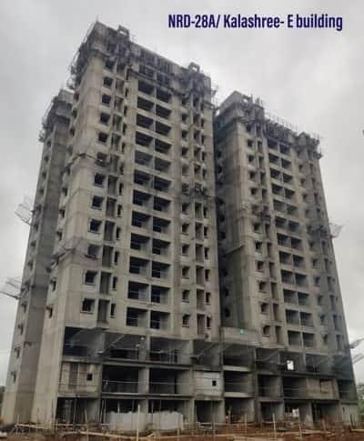 nrd-28a-kalashree-e-building