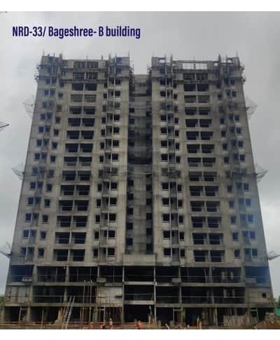nrd-33-bageshree-b-building