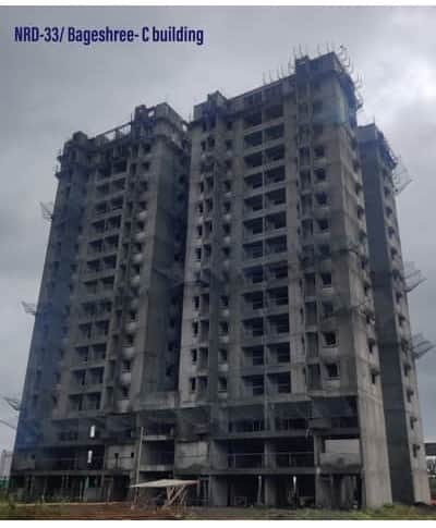 nrd-33-bageshree-c-building
