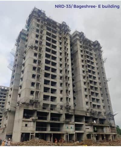 nrd-33-bageshree-e-building