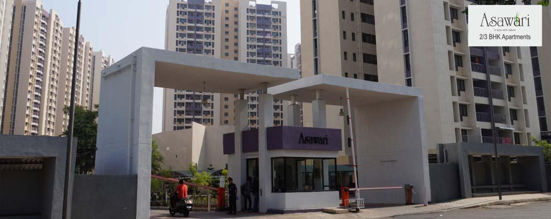 luxury 3 bhk apartments in sinhagad road pune