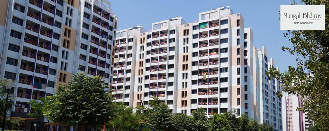 best property in mumbai sinhagad road