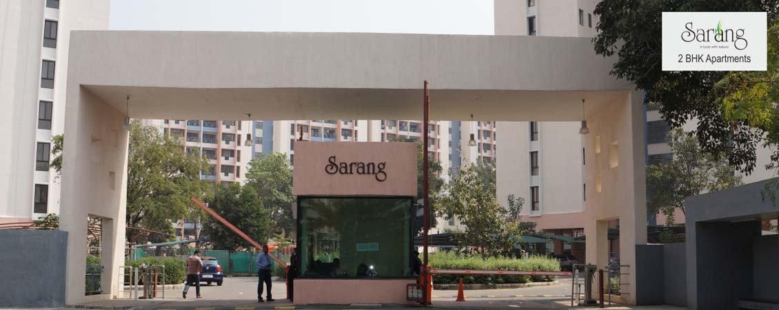 new 2 bhk flats in pune sinhagad road