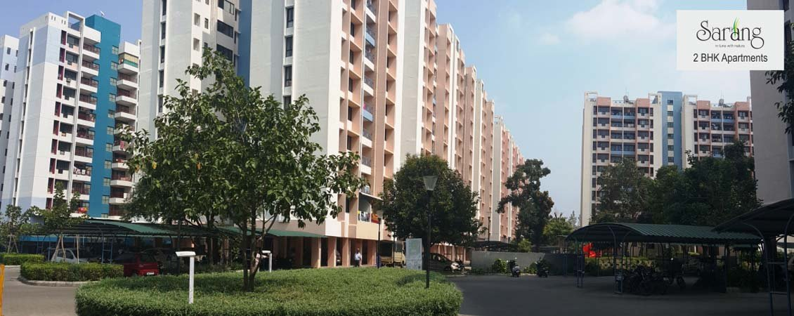 new 3 bhk ready possession flats in pune sinhagad road