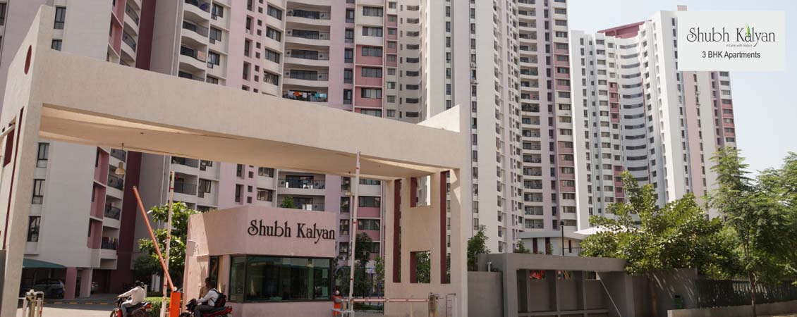 Luxury Residential Apartments in Pune sinhagad road