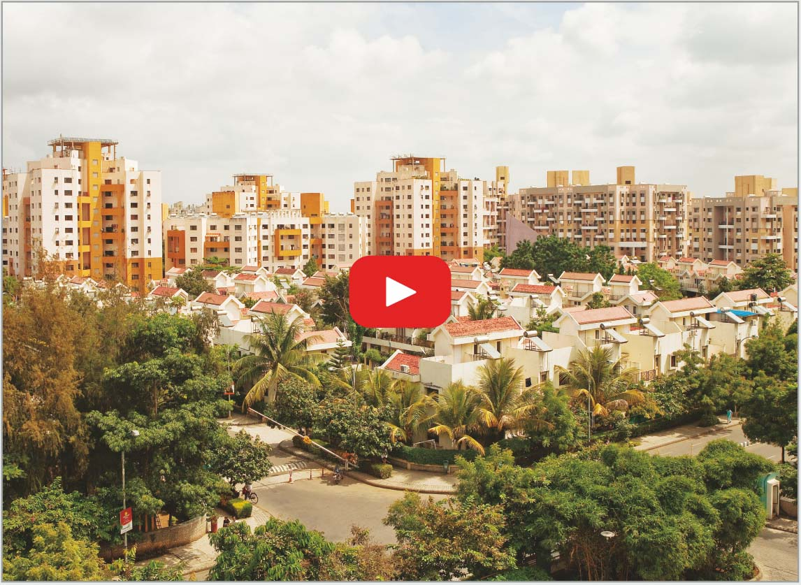 2.5bhk latest flats in pune