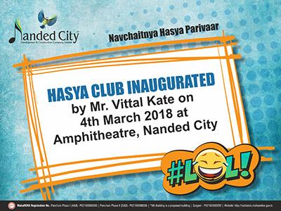 Hasya Club 2018