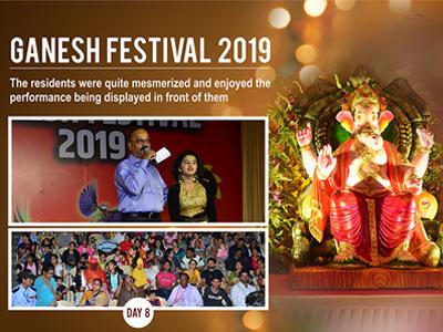 Ganesh Festival 2019
