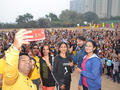 Marathon Event 2020