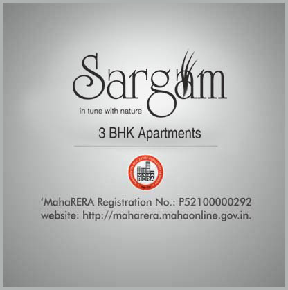 2 BHK Luxury Apartments in Pune sinhagad road